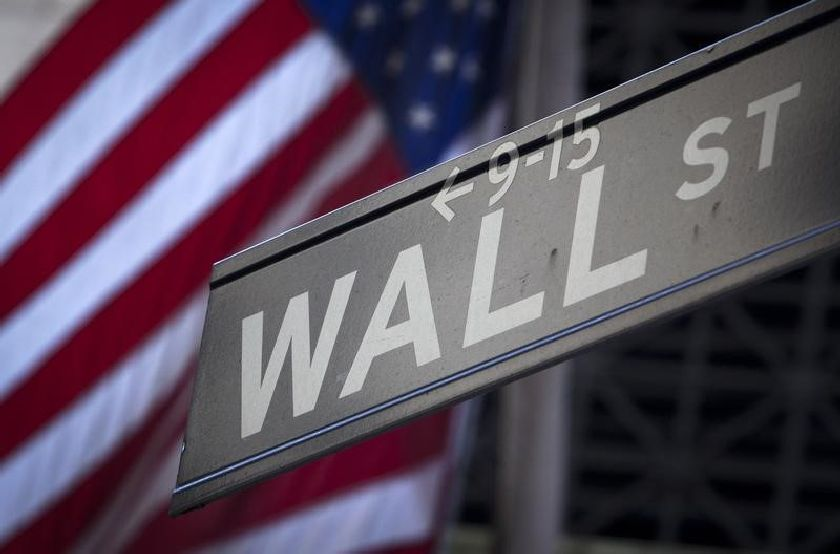 انخفاض الأسهم الأمريكية فى بداية تداولات اليوم