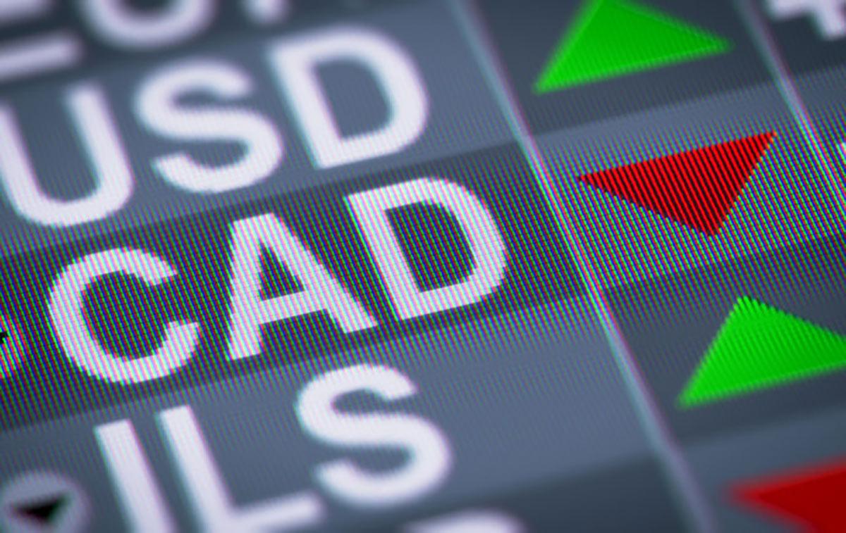 الدولار/كندي يصل إلى أدني مستوياته خلال شهر