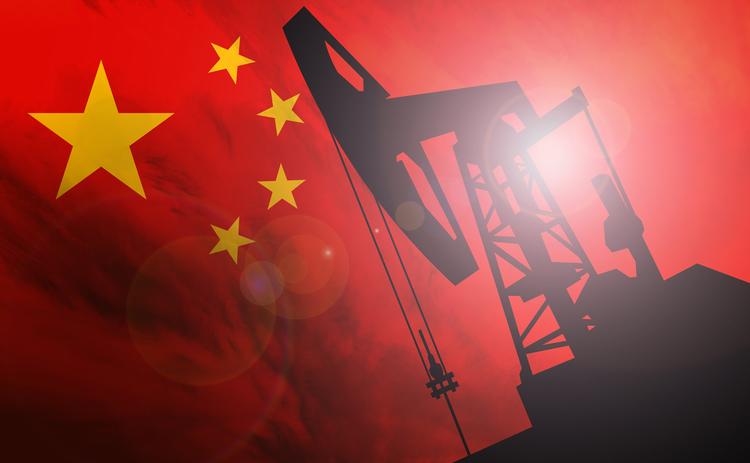الصين تطلق عقود آجلة للنفط الخام باليوان
