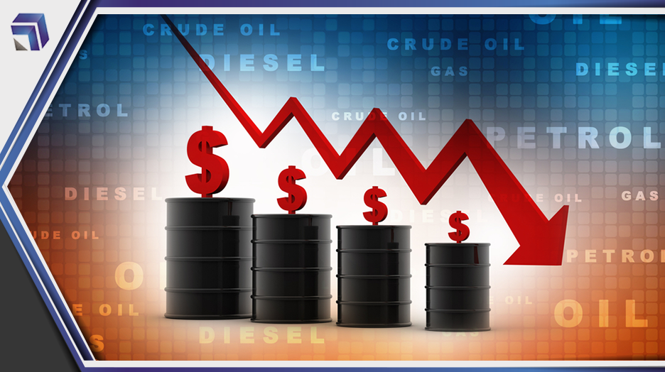 خسائر حادة لأسعار النفط تتجاوز 4% مع مخاوف تزايد المعروض