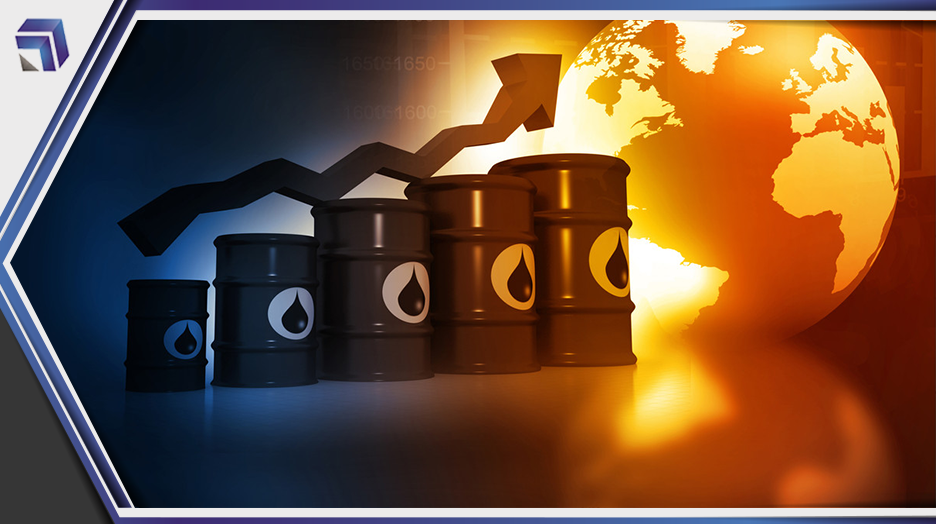 أسعار النفط ترتفع بدعم من التفاؤل بشأن التطورات التجارية