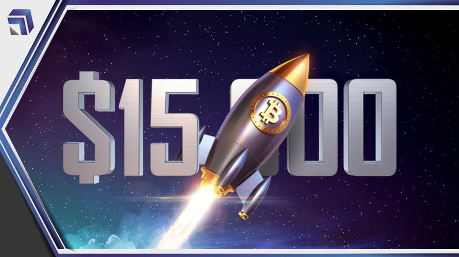 البيتكوين ترتفع أعلى مستويات الـ 7.500 دولار مجدداً
