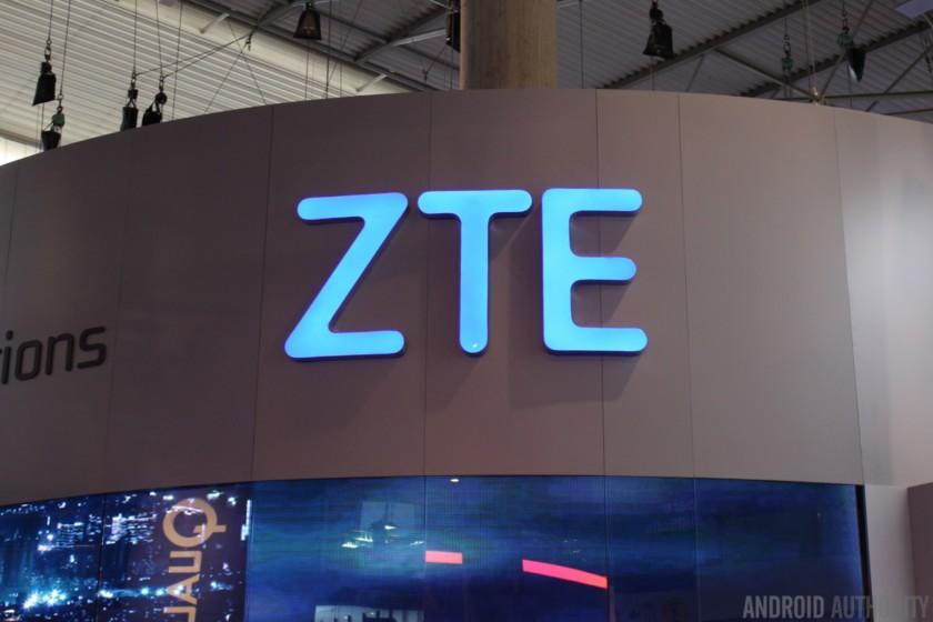 التجارة الأمريكية توقع اتفاق مع مجموعة ZTE الصينية