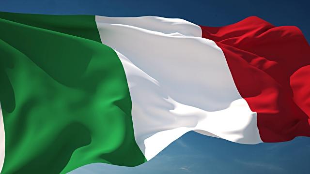 مكتب الإحصاء الإيطالي يتوقع تراجع الاقتصاد خلال الربع الثاني