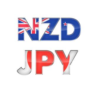 إغلاق صفقة شراء NZDJPY يدويًا على ربح +53