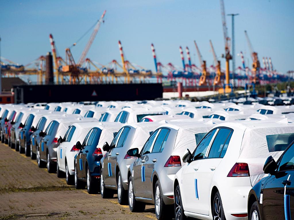 الصين: مبيعات السيارات تهبط بنسبة 92% خلال النصف الأول من فبراير