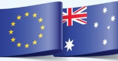 اليورو استرالي EURAUD يختبر نطاق دعم حاسم استعدادا للهبوط