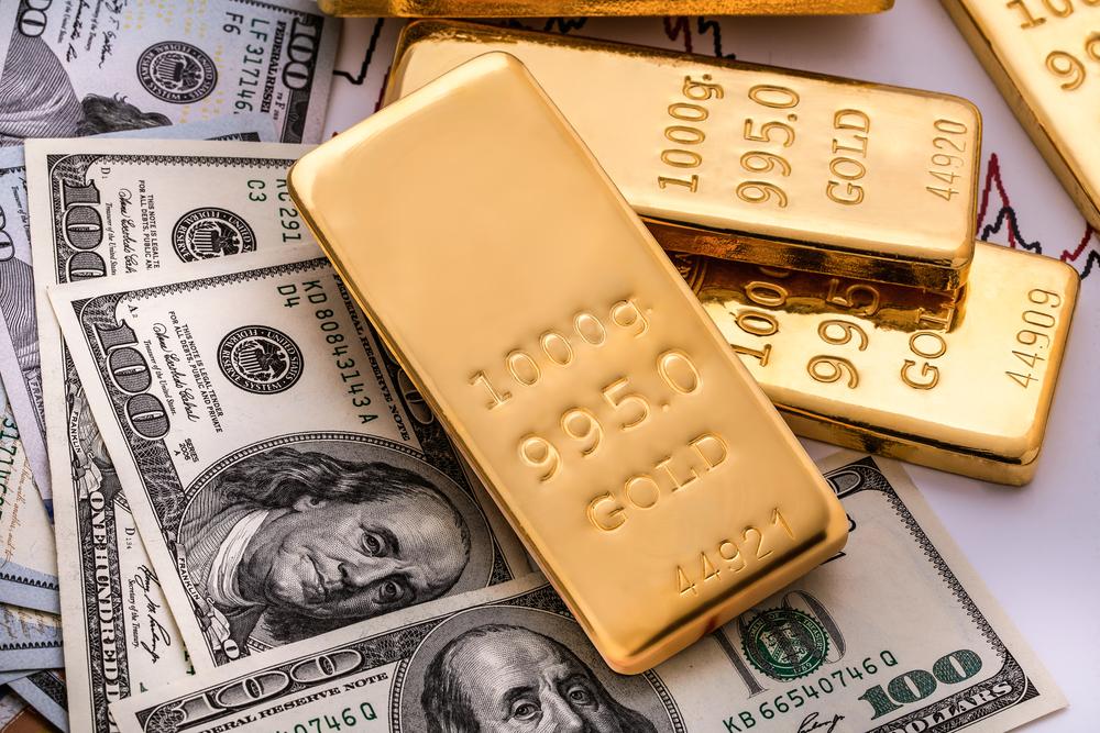 فيديو - ارتدادات فى سوق الأسهم ومكاسب الدولار وتأثيرهما على الدولار والين