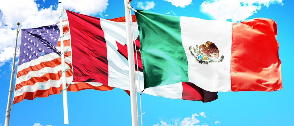 المكسيك حول النافتا: المحادثات سوف تتطرق إلى كافة القضايا التجارية العالقة