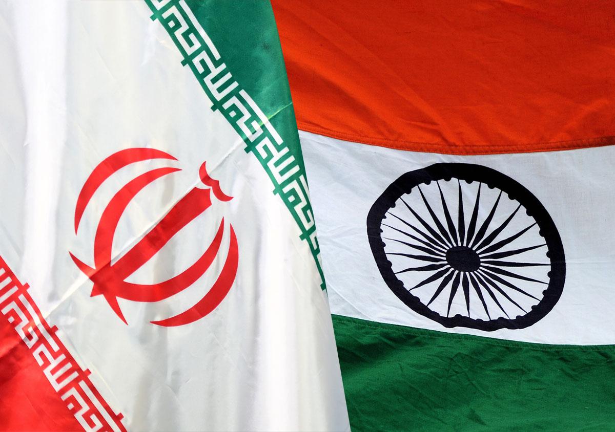 نتيجة بحث الصور عن الهند ايران