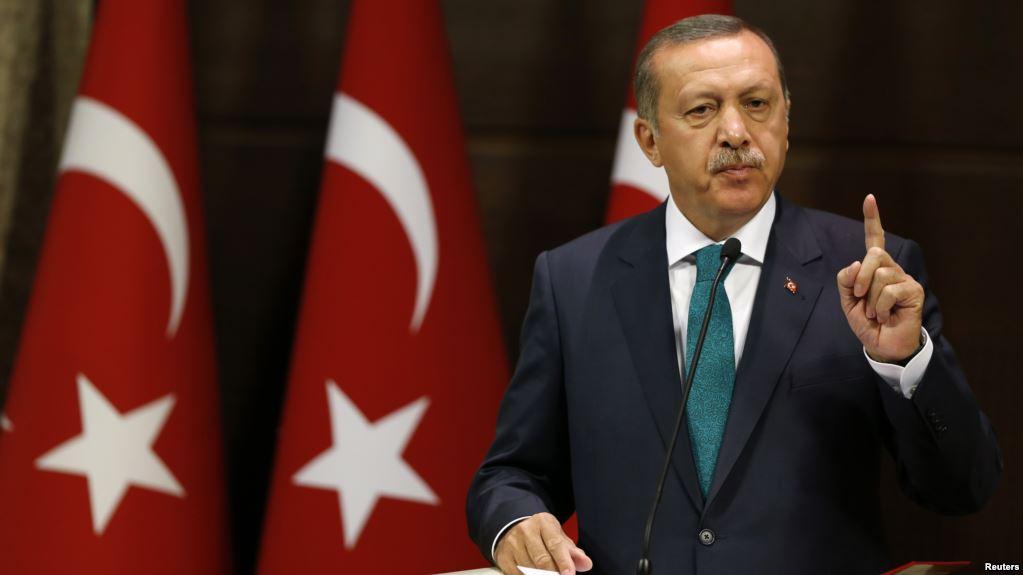 الرئيس التركي يبدي ثقته تجاه انخفاض أسعار الفائدة في الفترة المقبلة