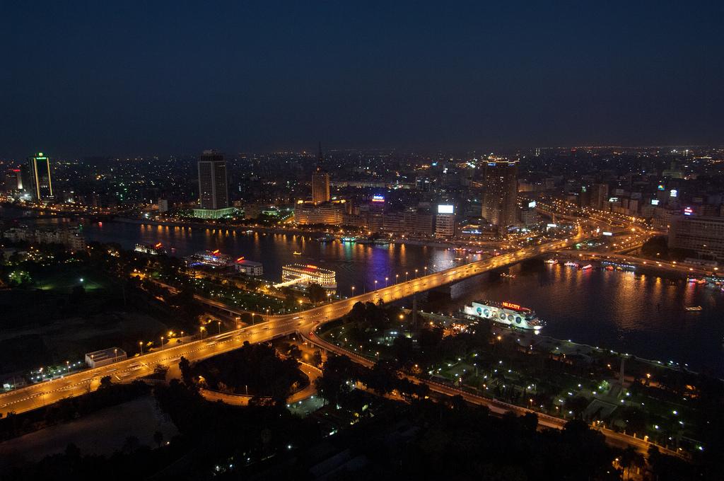 مصر تستهدف نمو اقتصادي بنسبة 5.6% في العام الجاري