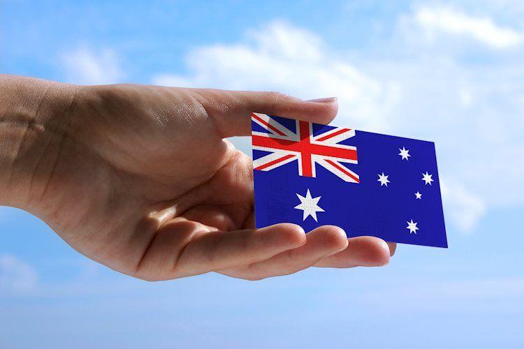 استراليا: إنفاق رأس المال الخاص يتجاوز توقعات الأسواق