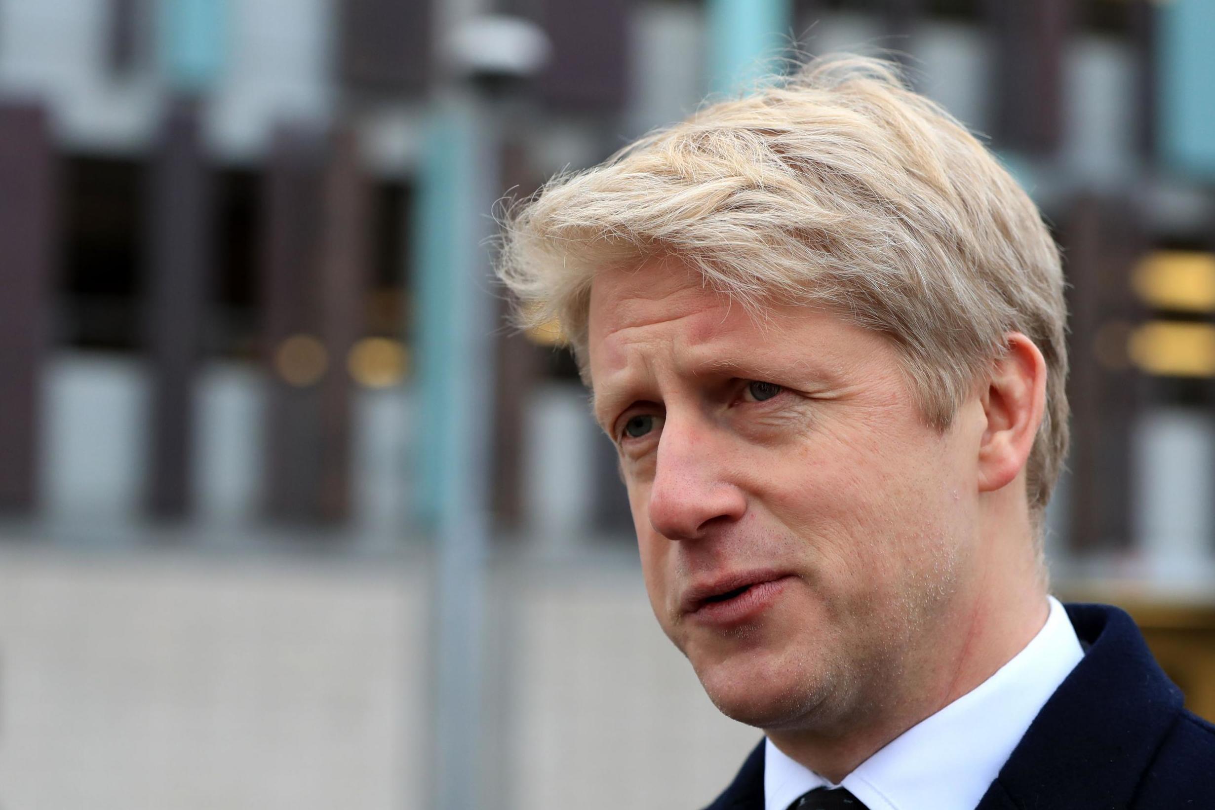 استقالة وزير آخر بالحكومة البريطانية اعتراضاً على استيراتيجة البريكست