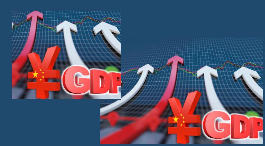 الصين: بيانات الناتج المحلي الإجمالي دون المتوقع