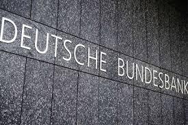 البنك الالمانى : توقف النمو الاقتصادى الالمانى فى الربع الثالث