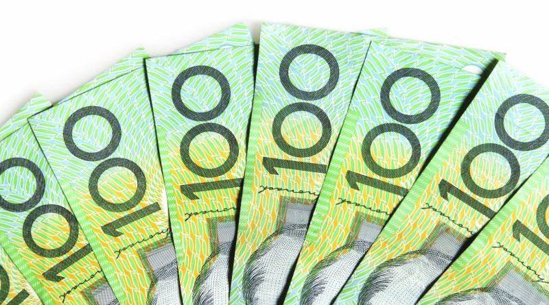 التقرير الإسبوعي: تعافي محدود للاسترالي بدعم من البيانات