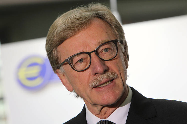 عضو المركزي الأوروبي، ميرش: التيسير النقدي قد يؤدي إلى فقاعة جديدة