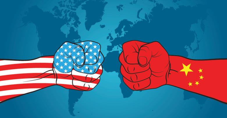 توترات الحرب التجارية تسيطر على الأسواق في نهاية الأسبوع الماضي
