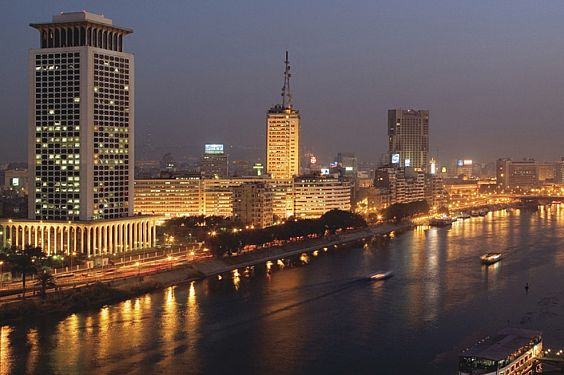مصر: الدين الداخلي يرتفع بنسبة 20% بنهاية ديسمبر الماضي