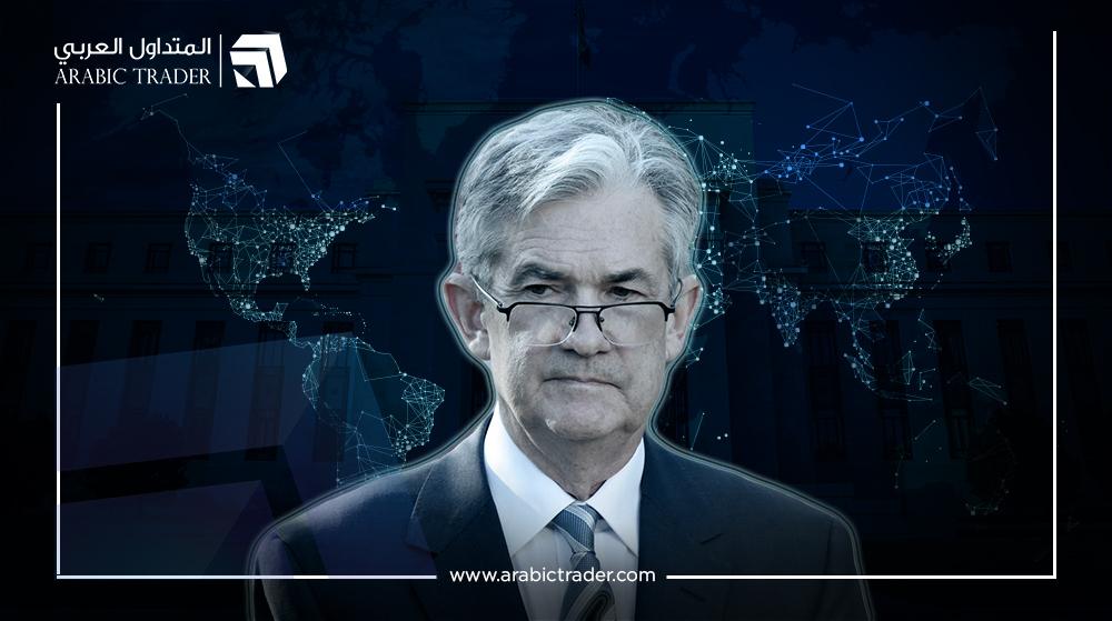 تغطية حية لشهادة محافظ الاحتياطي الفيدرالي جيروم باول (اليوم الثاني)