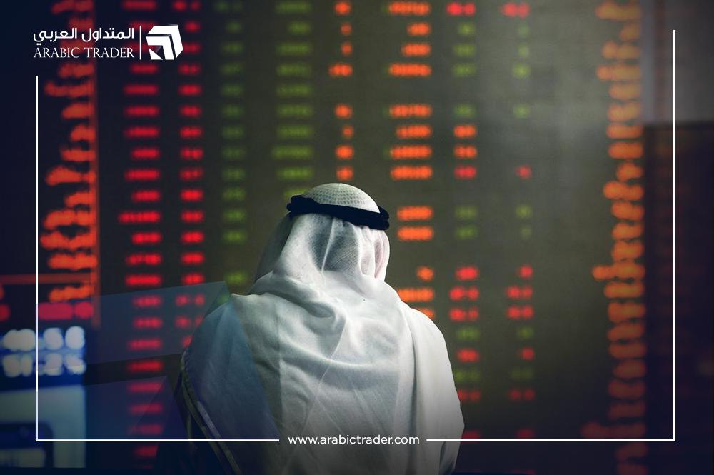 معظم بورصات الخليج تتراجع لليوم الثاني على التوالي