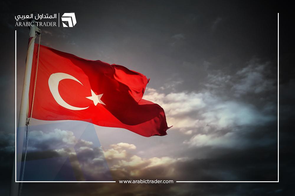 تركيا: الناتج الصناعي ينخفض للشهر الثامن على التوالي