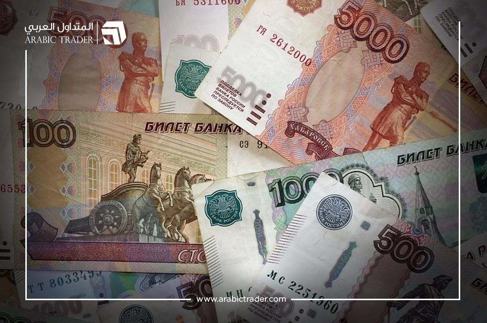 البنك المركزي الروسي يترك الفائدة دون تغيير