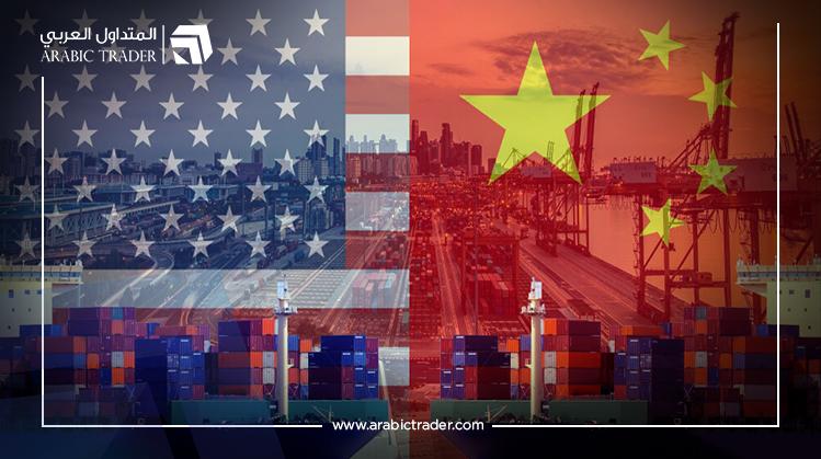 الكونجرس الأمريكي يُصوت لصالح فرض عقوبات على الصين