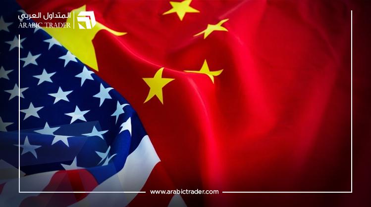 تقارير: الصين توافق مبدئياً على توقيع اتفاق تجاري جزئي مع الولايات المتحدة