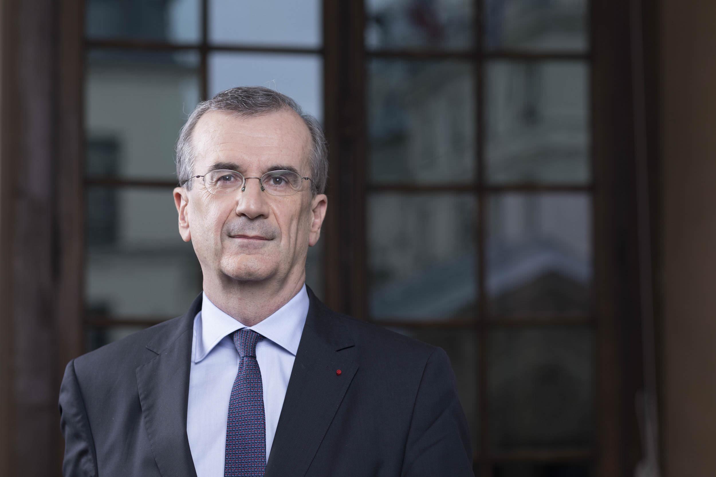 فيلروي: من المتوقع استمرار الفائدة الأوروبية المنخفضة لفترة طويلة الأمد