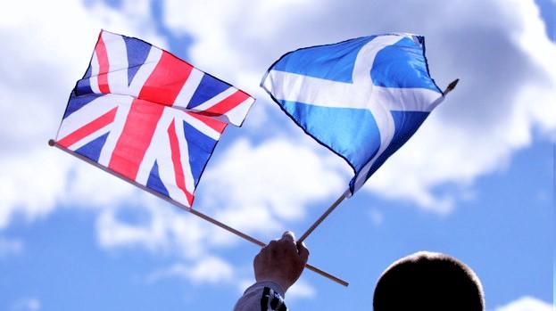 الحزب الانفصالي الاسكتلندي يعلن أولى مقاعده في البرلمان