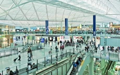 استئناف الرحلات في مطار هونج كونج الدولي بعد انتهاء الاحتجاجات