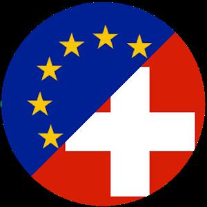 نموذج توافقي يدعم احتمالات صعود زوج اليورو فرنك EURCHF