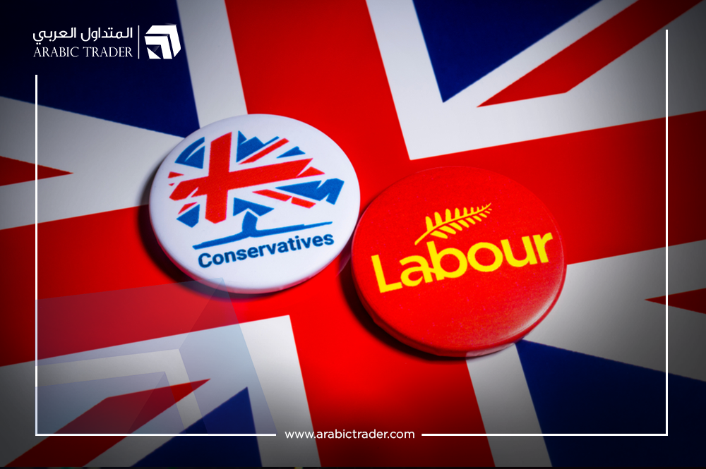 حزب المحافظين يتجه لتسجيل أفضل أداء انتخابي منذ عام 1987