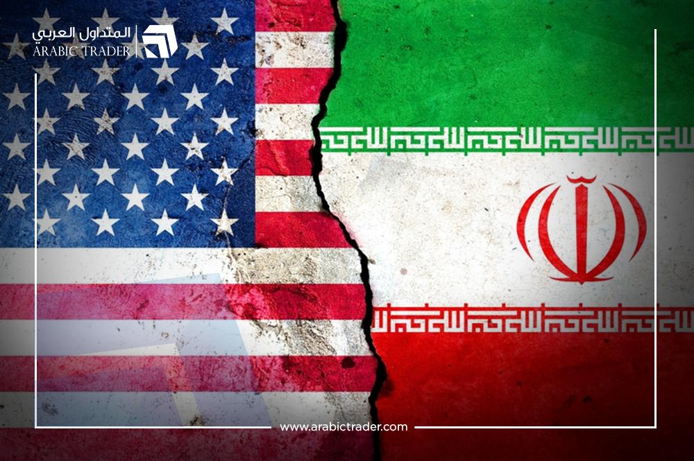 إيران تتهم الولايات المتحدة بتفجير ناقتلي النفط في خليج عمان