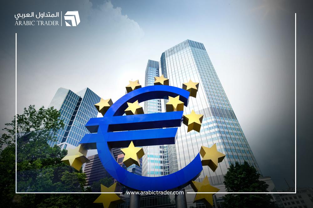 عضو في المركزي الأوروبي: البنك بعيد عن هدف التضخم