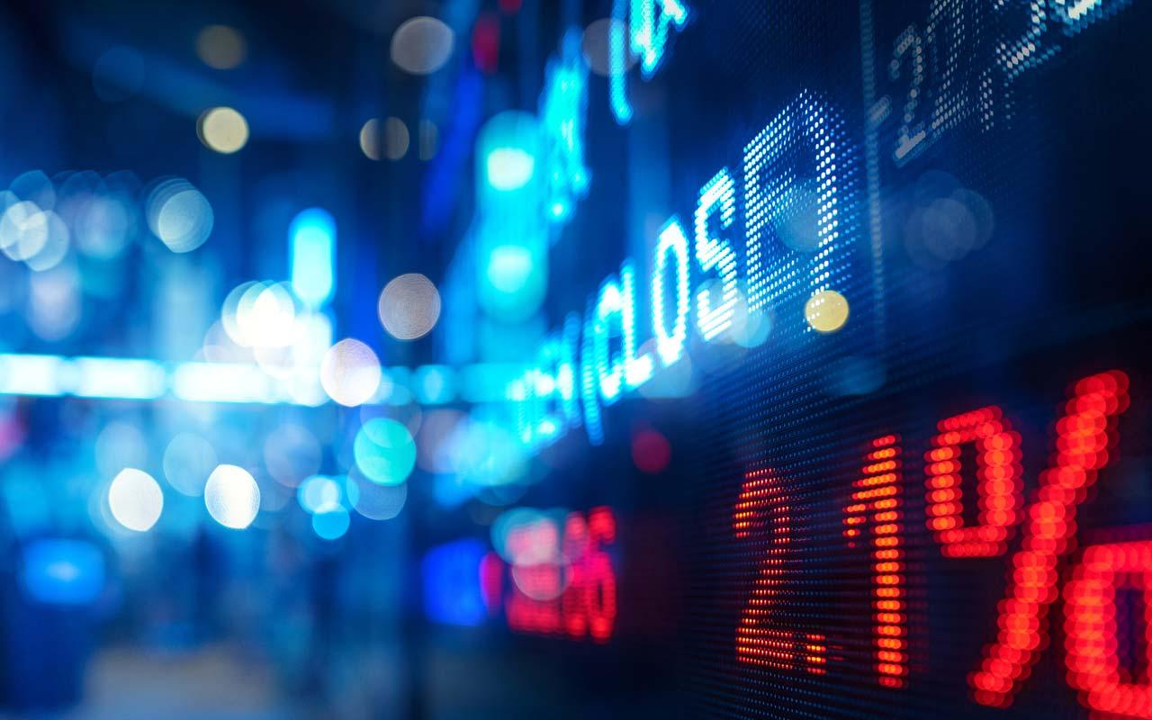 مؤشرات الأسهم في ألمانيا هبطت عند نهاية جلسة اليوم