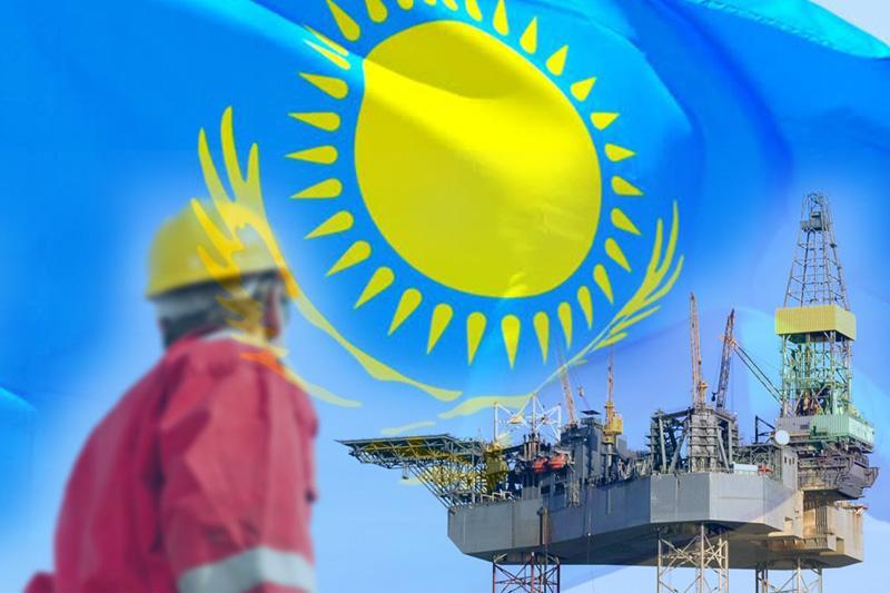 كازاخستان تُخفض إنتاجها النفطي بقوة خلال يونيو الماضي