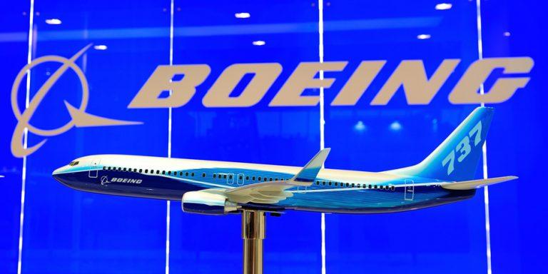 بوينج تواجه أزمة جديدة بعد حظر طائرات ماكس 737 عالمياً