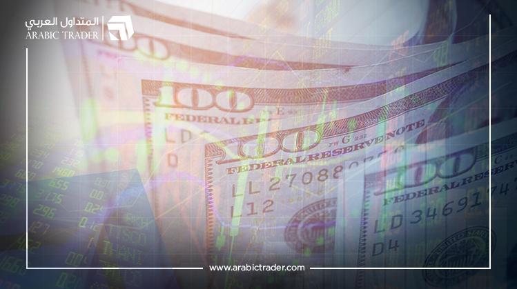 الدولار الأمريكي يستقر بالقرب من أدنى مستوياته في أسبوعين