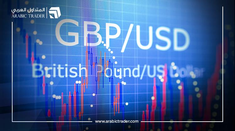 نظرة إيجابية قصيرة المدى على الاسترليني دولار GBPUSD