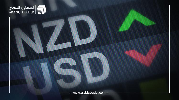 المسار المتوقع للنيوزلندي دولار NZDUSD