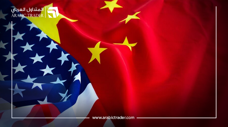 ترامب: الصين ترغب في توقيع اتفاق تجاري مع الولايات المتحدة