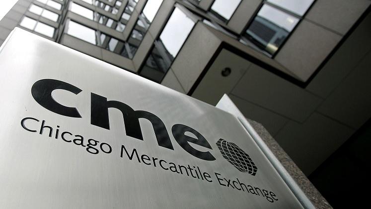 تقرير CME: انخفاض أحجام التداول في سوق العملات 30% خلال فبراير 2019