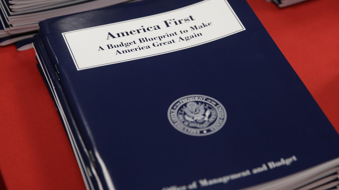 نص مقترح الموازنة من دونالد ترامب إلى الكونجرس الأمريكي
