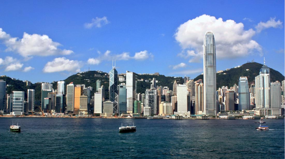هونج كونج: الاضطرابات تهدد بتباطؤ النمو الاقتصادي