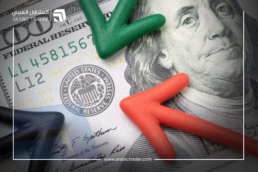 الأسهم الأمريكية تتراجع عن مستوياتها القياسية