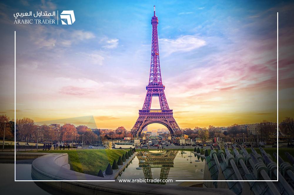 القطاع الخدمي في فرنسا يتجاوز توقعات الأسواق