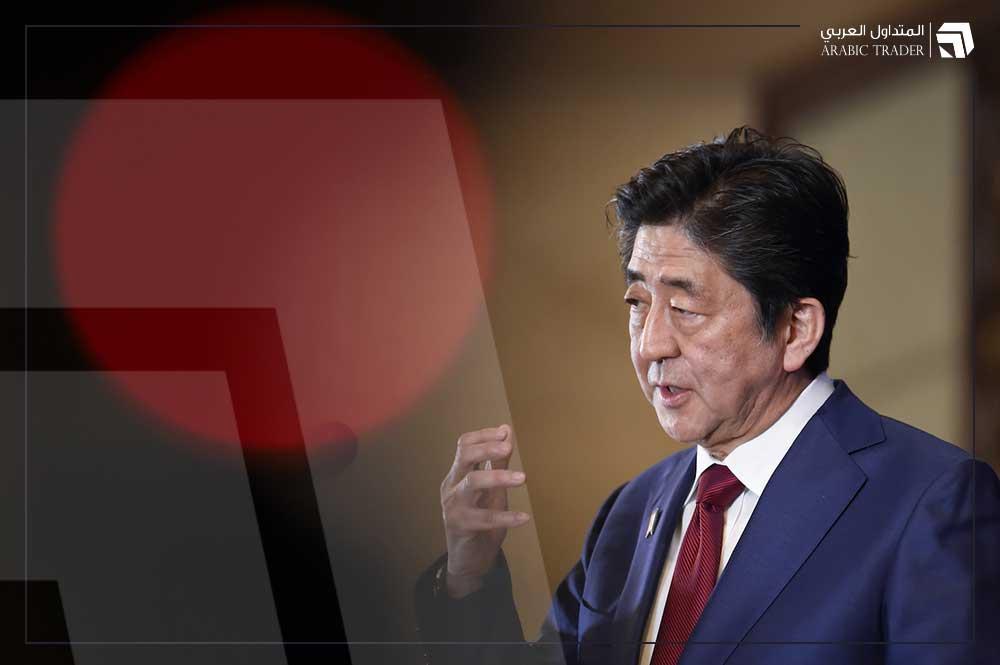 رئيس الوزراء الياباني: وضع كورونا الحالي لا يستدعي إعلان حالة الطوارئ